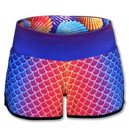"InknBurn InB ""TBT Mermaid Shorts"" (Waitlist)"