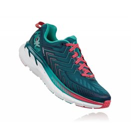 HOKA One One HOKA One One Clifton 4 (Wide) (W)