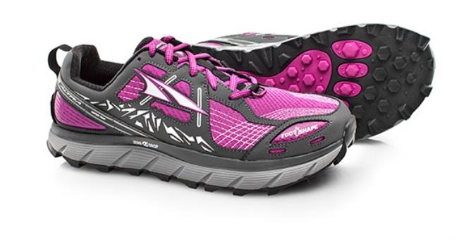 Altra Zero Drop Footwear Altra Lone Peak 3.5 (W)