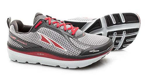 Altra Zero Drop Footwear Altra Paradigm 3.0 (M)*