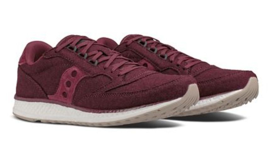 Saucony Saucony Freedom Runner (W) - Wool