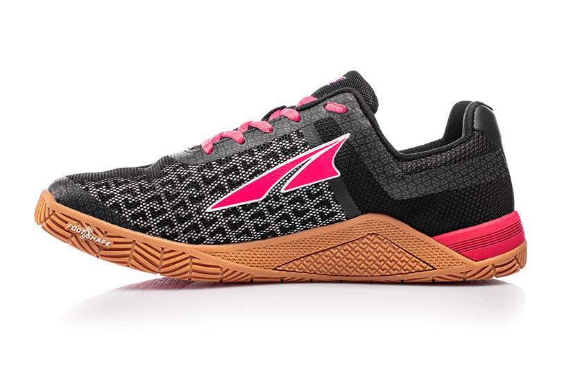 Altra Zero Drop Footwear Altra HIIT XT (W)