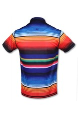 InknBurn INKnBURN Polo Shirt - Sarape