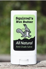 Squirrel's Nut Butter Squirrel's Nut Butter 0.7 oz Anti-Chafe Stick