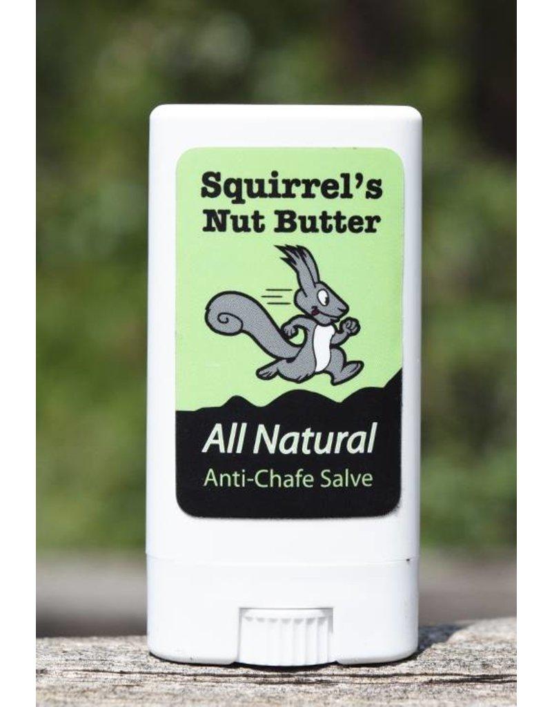 Squirrel's Nut Butter Squirrel's Nut Butter 0.7 oz Anti-Chafe Stick