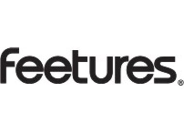 Image result for feetures logo