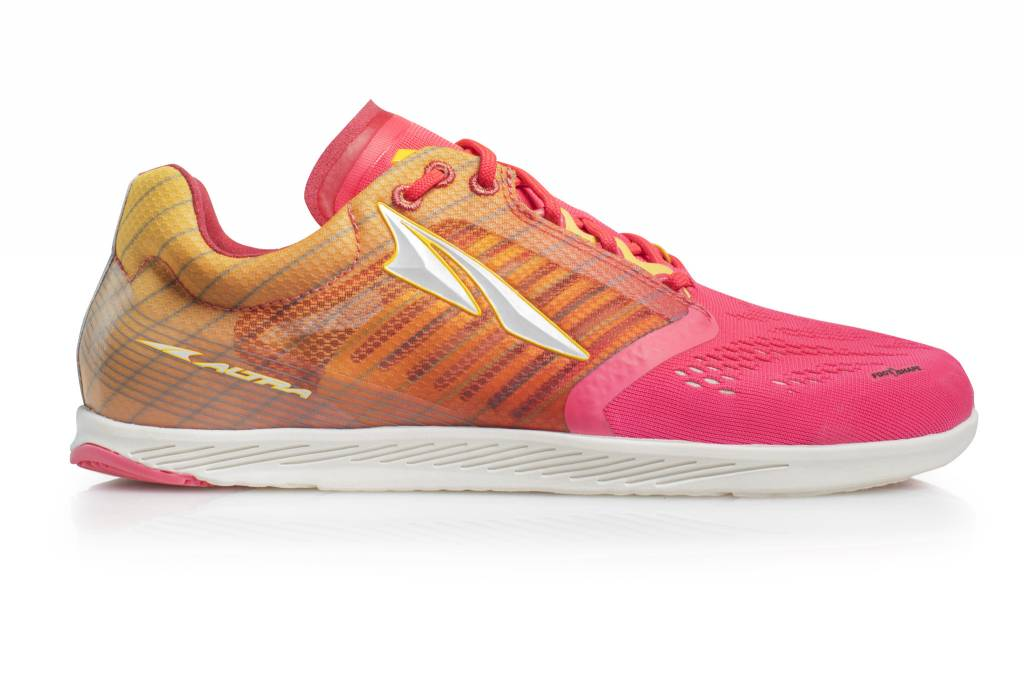 Altra Zero Drop Footwear Altra Vanish-R (W)