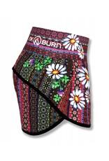 InknBurn INKnBURN Shorts (W) - Boho