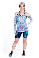 InknBurn INKnBURN Singlet (W) - Resonate