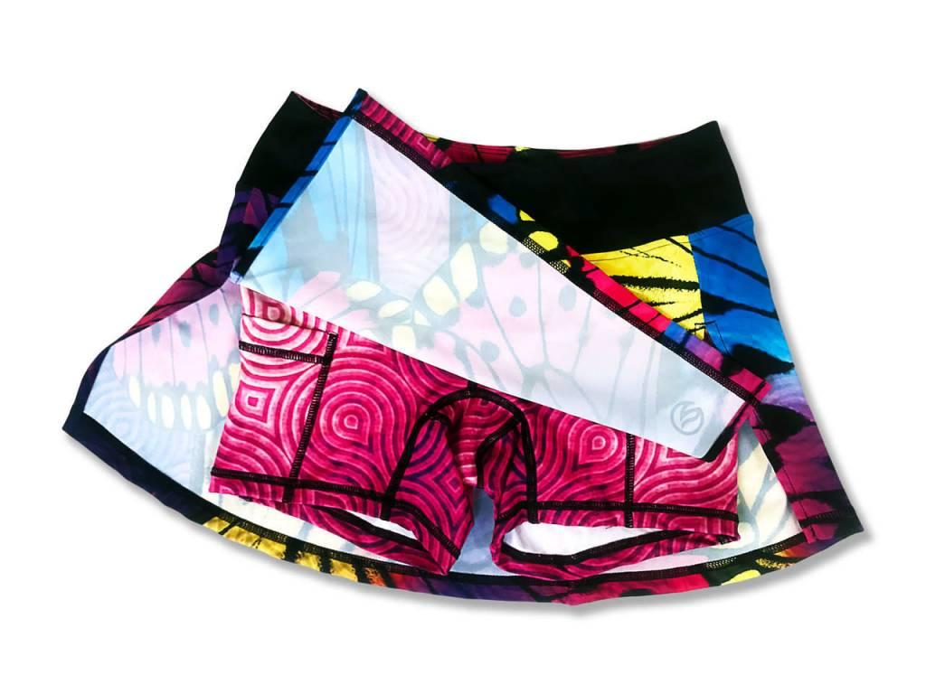 InknBurn INKnBURN Skirt - Forte