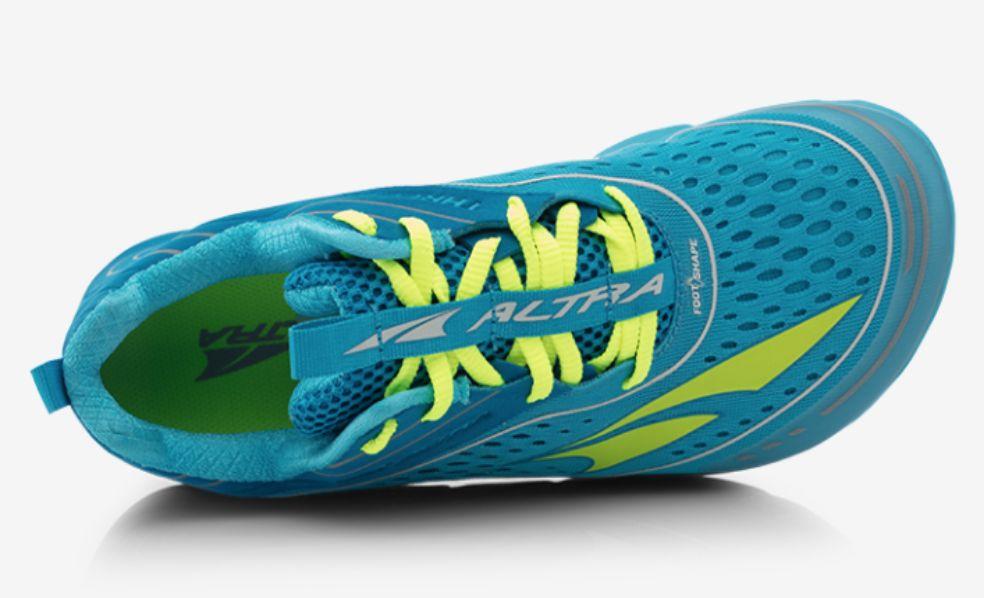 Altra Zero Drop Footwear Altra Torin 3.5 (W)