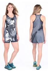 InknBurn INKnBURN Sports Dress - Lust