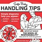 Perseus Books Group Safe Baby Handling Tips