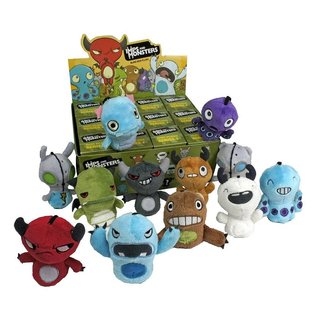 A Crowded Coop Imps & Monsters: Blind Box