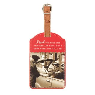 Shannon Martin Shannon Martin Luggage Tags