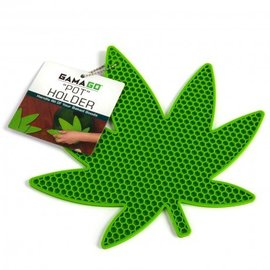 Gama-Go Pot Holder
