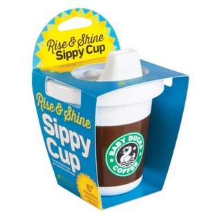 Gama-Go Rise and Shine Sippy Cup