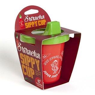 Gama-Go Sriracha Sippy Cup