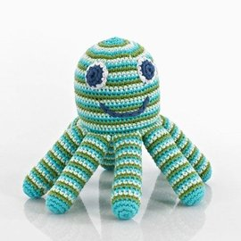 Kahiniwalla / Pebble Octopus Rattle