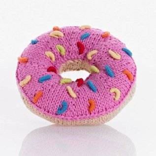 Kahiniwalla / Pebble Donut Rattle