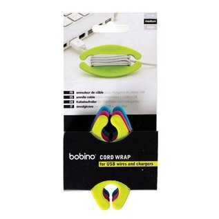 Bobino Bobino Large Cord Wrap - 3 Pack