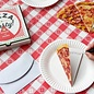 Chronicle Books Pizza Party Notecard Set