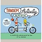 Chronicle Books Tandem Activity Book