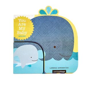 Chronicle Books DNR You Are My Baby: Ocean