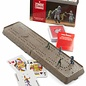 Chronicle Books DNR Zombie Cribbage