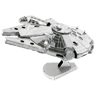 Fascinations Star Wars Millenium Falcon 3-D Model Kit