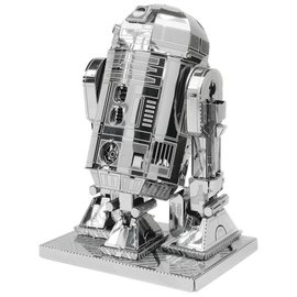 Fascinations Star Wars R2-D2 3-D Model Kit