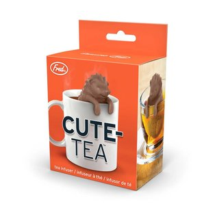 Fred Cute-Tea Hedgehog Infuser