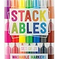Ooly Stackables Markers