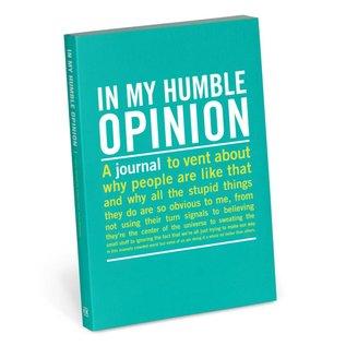 Knock Knock Inner Truth Mini Journals