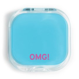 Knock Knock DISC Compact - OMG! You're Perfect