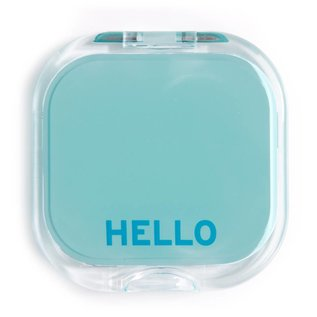 Knock Knock DISC Compact - Hello