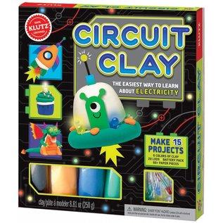 Klutz Circuit Clay