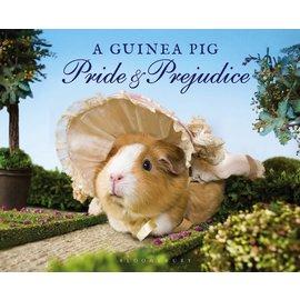 Macmillan Guinea Pig Pride And Prejudice