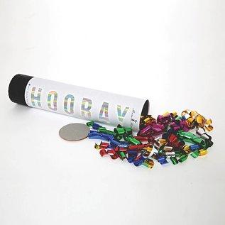 Meri Meri Hooray Confetti Cannon