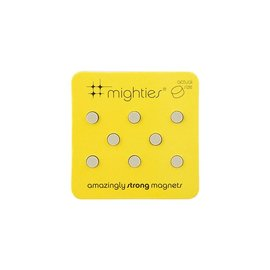 Three By Three mighties® Magnets - 8 Pack