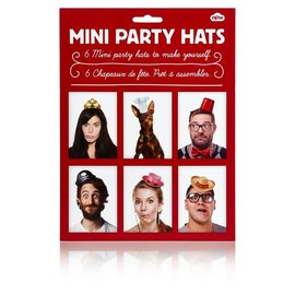 NPW (Worldwide) Mini Party Hats
