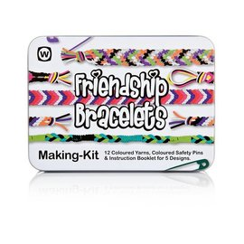 NPW (Worldwide) DISC Friendship Bracelet Kit