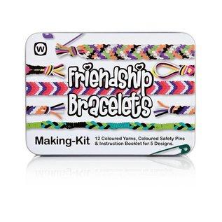 NPW (Worldwide) Friendship Bracelet Kit