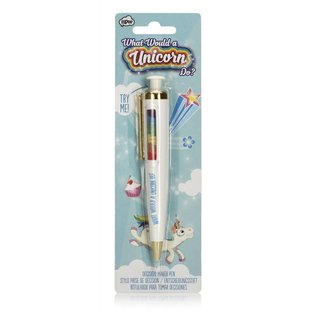 NPW (Worldwide) Unicorn Decision Maker Pen