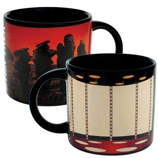 Unemployed Philosophers Guild Star Trek Transporter Mug