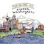 Little Canoe Little Canoe Print - We Belong In Seattle