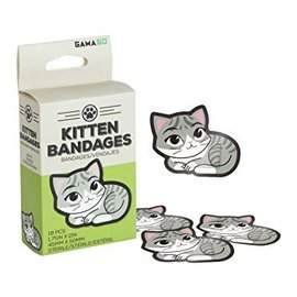 Gama-Go Kitten Bandages