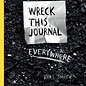 Penguin Group DNR Wreck This Journal Everywhere