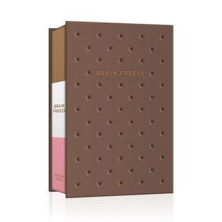 Random House Brain Freeze Journal