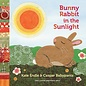 Random House DNR Bunny Rabbit in the Sunlight